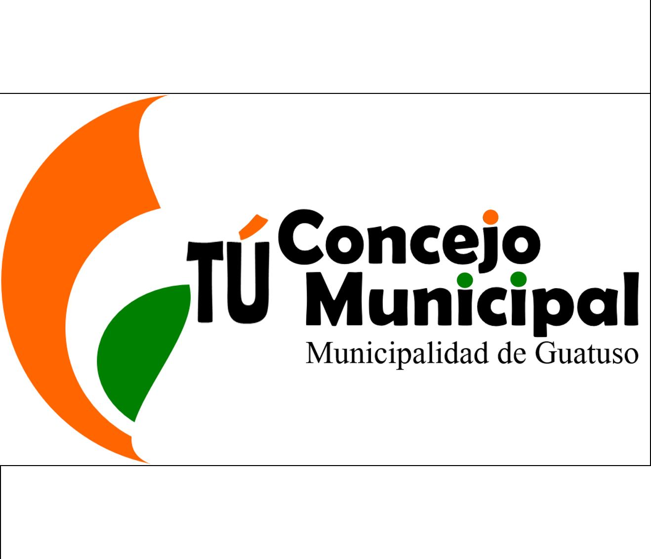 Logo del Concejo Municipal